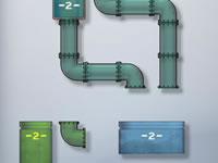 Jeu Liquid Measure - Crystal Water Pack