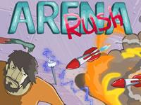 Jeu Arena Rush