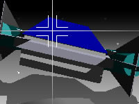 Jeu 3D Space Skimmer