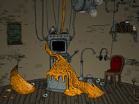 Jeu Escape from Jay is Games