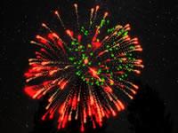 Jeu Fireworks