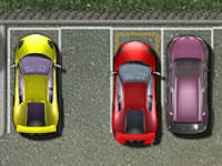 Jeu Super Car Parking 2
