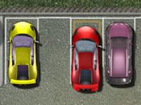 Jouer à Super Car Parking 2