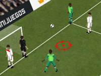 Jeu gratuit Speed Play World Soccer 3
