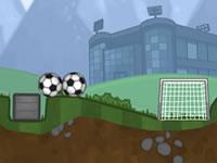 Jeu Score The Goal