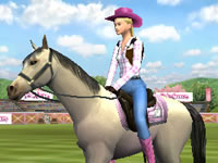 Jeu gratuit Horse Everything 3