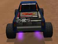 Jeu 3d Mad Racers