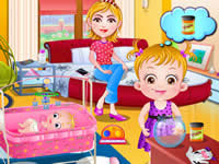 Jeu Baby Hazel Royal Bath