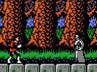Jeu Castlevania 2 - Priest Battle