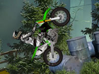 Jeu Extreme Dirt Bike