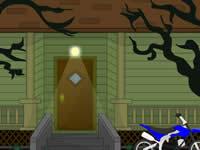 Jeu Escape Mad Manor