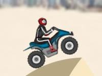 Jeu Dune Bashing in Dubai