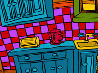 Jeu The Great Kitchen Escape