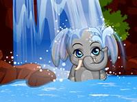 Jeu Mon petit éléphant
