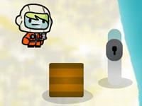 Jeu Nova the Astronaut