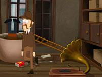 Jeu Sherlock Holmes - The Tea Shop Murder Mystery