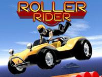 Jeu Roller Rider