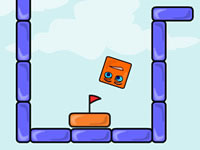 Jeu Jumping Box - Reincarnation 2