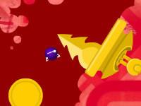 Jeu Mighty Purple Orb