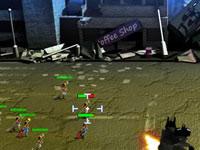Jouer à Zombie Battlefield
