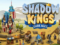 Jeu Shadow Kings - The Dark Ages