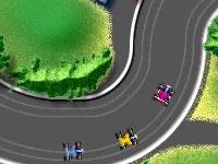 Jeu Micro Racers