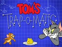 Jeu Tom's Trap-O-Matic