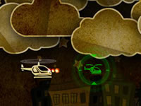 Jeu HELLicopter