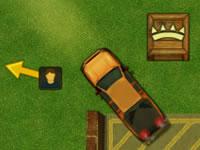 Jeu Zombie Pickup Survival