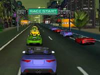 Jeu Street Race 3