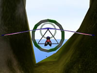 Jeu Hang Gliding Racing
