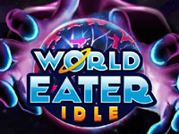 Jeu World Eater Idle