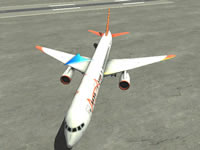 Jeu Park It 3D Jumbo Jets