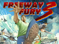 Jeu Freeway Fury 3