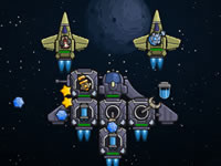 Jeu Galaxy Siege 2