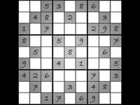 Jeu Sudoku Countdown