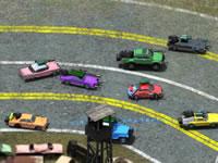 Jeu Death Racers 2