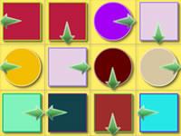 Jeu Jahooma's LogicBox