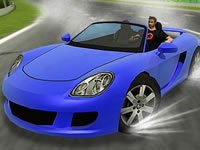 Jeu Drift Rush 3D