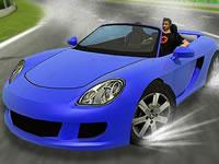 Jouer à Drift Rush 3D