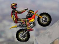 Jouer à Mototrial Germany