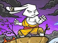 Jeu Panda Uprising