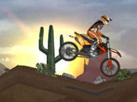 Jeu Ultimate Dirtbike USA