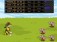 Jouer à Monster Squad 2