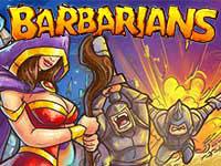 Jeu Barbarians