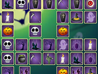 Jeu Halloween Connect