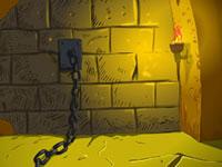 Jeu Escape the Cursed Island - Episode 4