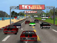 Jeu V8 Muscle Cars 3