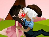 Jouer à Amour impossible dans la foru00eat