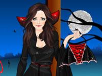 Jouer à Costumes d'Halloween
